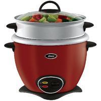 Panela Gran Taste 4731R 1,8L Vermelha 450W 127V