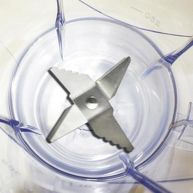 Liquidificador Britânia Diamante PP 900W 127V