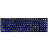 Teclado, Vinik, VX Gaming, Hydra com Backlight em 03 Cores - B07656JF1F