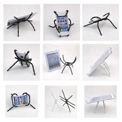 Suporte Aranha Celular Tablet e Câmera