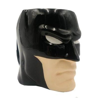 Caneca Batman 3D DC Comics