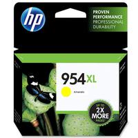 Cartucho de Tinta Officejet HP 954XL L0S68AB 20ml Amarelo