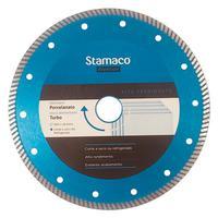 Disco Diamantado Premium Porcelanato 200mm Stamaco 200mm