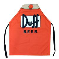 Avental de Cozinha Duff Beer
