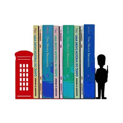 Aparador de livros Londres