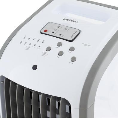 Climatizador de Ar Britânia, 3 Velocidades, 3,2L, 60W, 110V - BCL01F