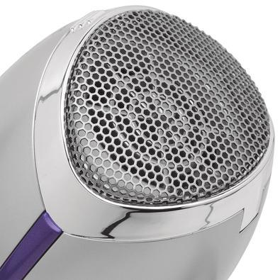 Secador de Cabelo Philco Beauty Glam 2000W 220V