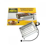 Churrasqueira Elétrica Super Grill II Marlux