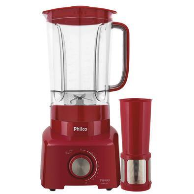 Liquidificador Philco PH900  Vermelho 1200W 220V