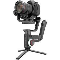 Estabilizador Inteligente, Zhiyun, Gimbal Crane 3 LAB para Câmeras DSLR e Mirrorless