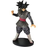 Figure Bandai Dragon Ball Legends Collab, Goku Black,  23 cm