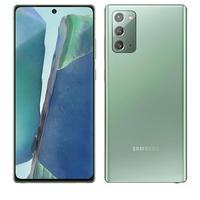 Galaxy Note20 Mystic Green, 256GB, SAMSUNG