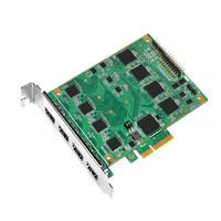Placa de Captura NeoiD, PCIe, 4x, HDMI, 1080p, 4 Canais