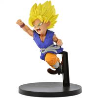Figure Bandai Dragon Ball GT Son Goku SSJ Wrath Of The Dragon