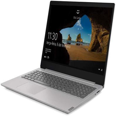 Notebook Lenovo Ultrafino ideapad, 15.6´´ Full HD, 8GB, 256GB, SSD, GeForce MX 110, Windows 10 - S145 i7 - 8565U
