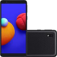 Smartphone Samsung Galaxy A01 Core, 32GB, Tela 5.3