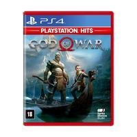 Jogo Sony God of War - PS4