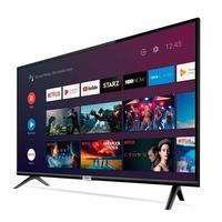 Smart TV LED 43 SEMP TCL Full HD,  Android, Wi-Fi, 2 HDMI, 1 USB - 43S6500