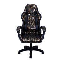 Cadeira Gamer X Fusion, Suporta até 120kg, Verde Musgo - C.123