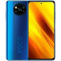 Smartphone Poco X3, 6GB RAM, 128GB, Cobalt Blue, N..