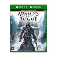 Game Assassin's Creed Rogue - Xbox 360