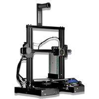 Impressora 3D Creality Ender 3, 32 Bits - Desmontada