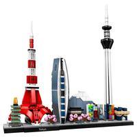 LEGO Architecture - Tóquio