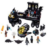 LEGO Super Heroes DC - Base Móvel do Batman