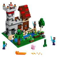 LEGO Minecraft - A Caixa de Minecraft 3.0