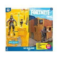 Kit de Construção Black Night Fortnite com 31 Materiais de Construção