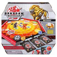 Arena de Batalha Bakugan Hydorous com 1 Núcleo Exclusivo