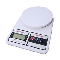 Balança de Cozinha, Alta Precisão, Digital, até 10kg - IWBDC001