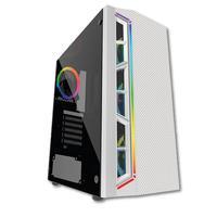 Computador Gamer Skill Snow I, Amd Athlon 3000G, Radeon Vega 3, 8GB DDR4 2666mhz, SSD 120GB, Hd 1tb, 500W