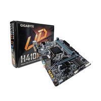 Placa Mãe Gigabyte Micro ATX H410M H, Intel 10ª Geração, DDR4