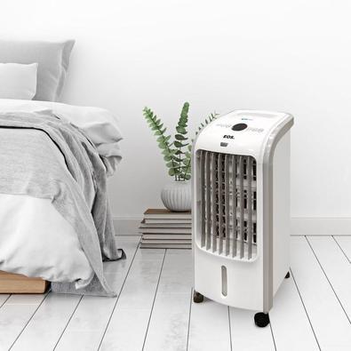 Climatizador de Ar Eos Artic Fresh 4 Litros, 4 em 1, 220V - Ecl40d