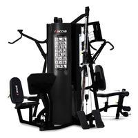 Estação de Musculação Kikos 518Bk