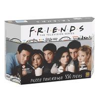Puzzle 350 peças Panorama Friends - Grow