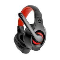 Headphone Headset Gamer Khareus 2 X P2 - Pc