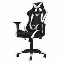 Cadeira Gamer De Escritório Presidente Pro Eaglex Giratória Reclinável Braço 3D Flexivel E Ajustável