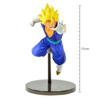 Figure Dragon Ball Super Chosenshiretsuden V2 Saiyan Vegetto