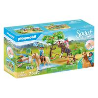 Playmobil, Desafio No Rio