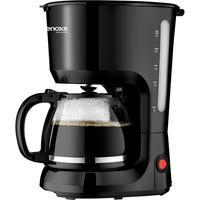 Cafeteira Elétrica Lenoxx Grand Coffee, 750W, 30 Xícaras, 220V, Preto - PCA037