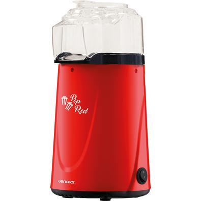 Pipoqueira Elétrica Lenoxx Pop Red, 220V - Ppc953