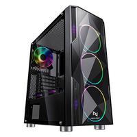 Pc Gamer Neologic Phantom - Nli82083, Intel G-6400 8GB (gtx 1650 4gb) 1TB