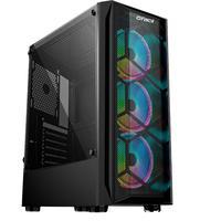 Computador Gamer Fácil By Asus Intel Core I5 10400f, 8GB, GTX 1650 4GB, SSD 240GB, Fonte 500W