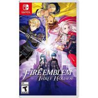 Fire Emblem: Three Houses - Switch