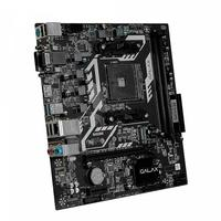 Placa Mãe Galax B450m AMD, Socket AM4 M-Atx - AB450magchj1cw