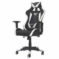 Cadeira Gamer Pro Eaglex Reclinável, Giratória, Branco
