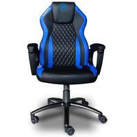 Cadeira Gamer Elements Gaming Elemental ACQUA, Azul