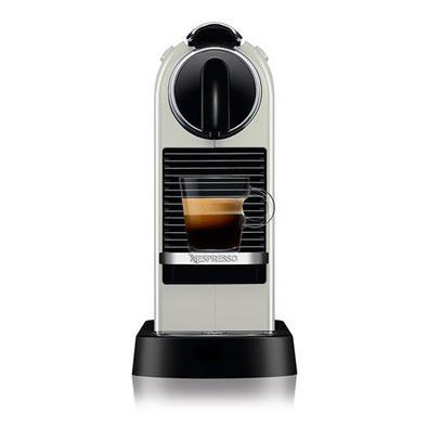 Cafeteira Nespresso Citiz Branco Para Café Espresso - D113br - 220v
